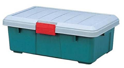 Экспедиционный ящик IRIS RV BOX 600F, 25 л