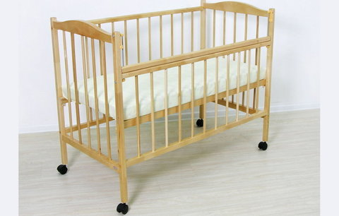 Кровать детская Фея 203