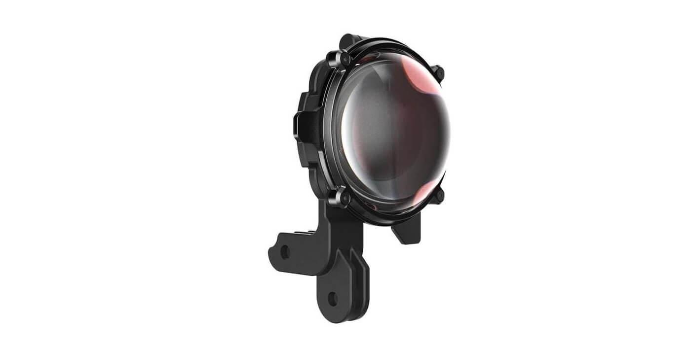 Набор фильтров PolarPro Switchblade для HERO7 Black внешний вид