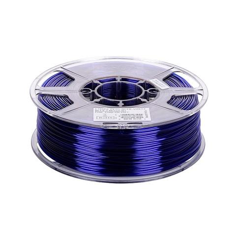 ESUN PETG 1.75 мм 1кг., синий