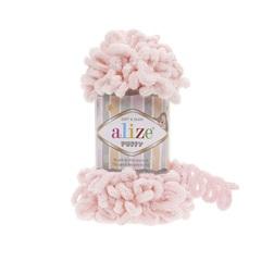 Пряжа Alize Puffy цвет 733
