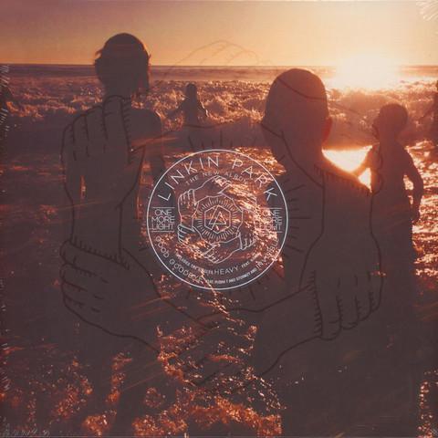 Виниловая пластинка. Linkin Park - One More Light