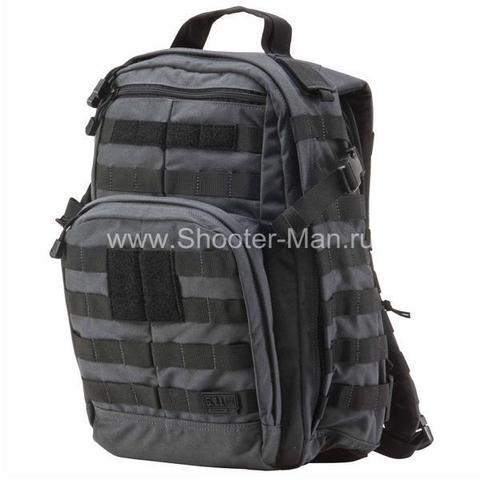 Тактический рюкзак 5.11 RUSH 12 BACKPACK, цвет Flat Dark Earth фото