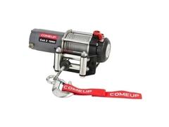 Лебедка электрическая ComeUp для ATV и снегоходов - Cub 2 12 V