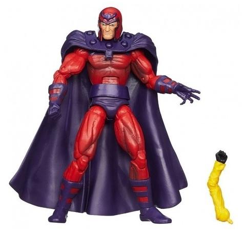 Marvel Legends X-Men Previews Exclusive - Magneto