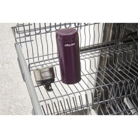 Термокружка Contigo LUXE фиолетовая