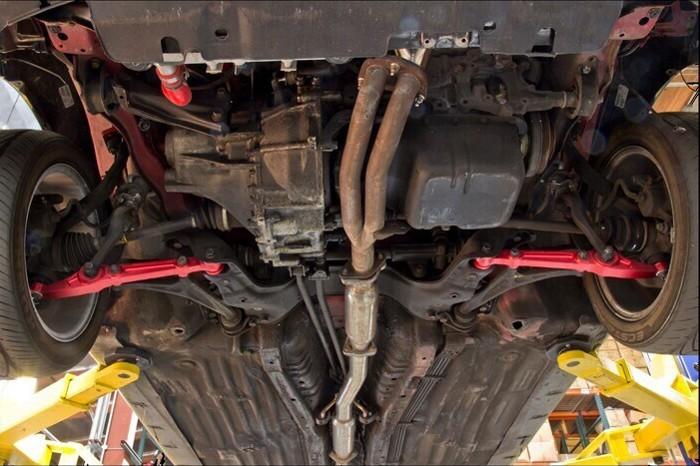 Нижние рычаги передней подвески для Honda Civic/Acura