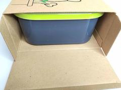 Проращиватель «Моя Микрозелень» упаковка
