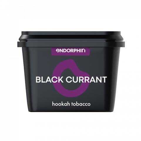 Табак ENDORPHIN - Black currant - 60GR