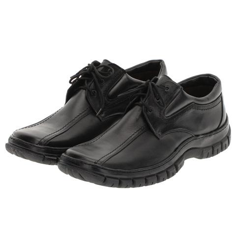 087314 полуботинки мужские. КупиРазмер — обувь больших размеров марки Делфино