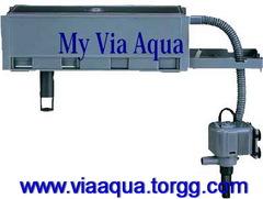 Внешний навесной фильтр ViaAqua VA-950HF, Atman HF-950