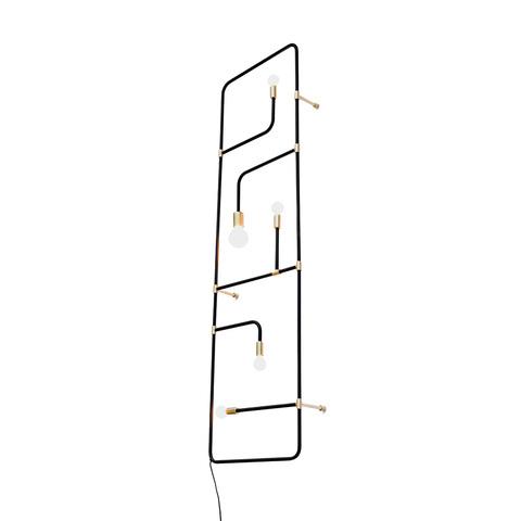 Настенный светильник копия Beaubien by Lambert & Fils