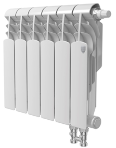 Радиатор Royal Thermo Vittoria 350 VDR - 4 секций