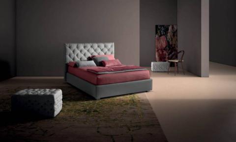 Кровать Tender, Италия