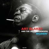 Art Blakey & The Jazz Messengers / Moanin' (LP)