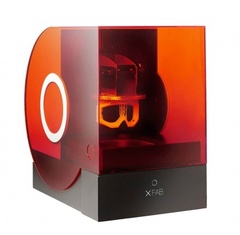 Фотография — 3D-принтер DWS XFAB 2500