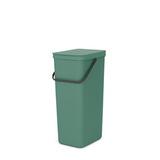 Ведро для мусора Sort & Go 40л, артикул 251023, производитель - Brabantia