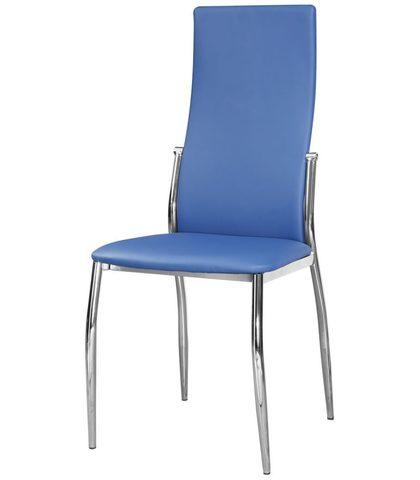 Стул ESF L23 синий