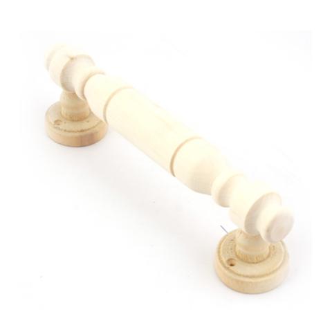 Ручка-скоба банная ЛИКОН РС-200 (резная) 1-0758