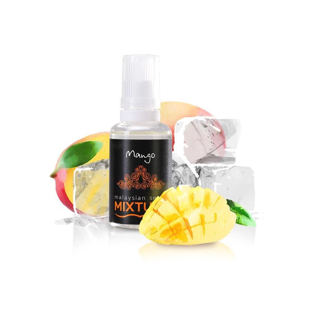 Жидкость MIXTURE Mango 30 мл