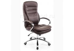 Компьютерное кресло Томар (Tomar) коричневое