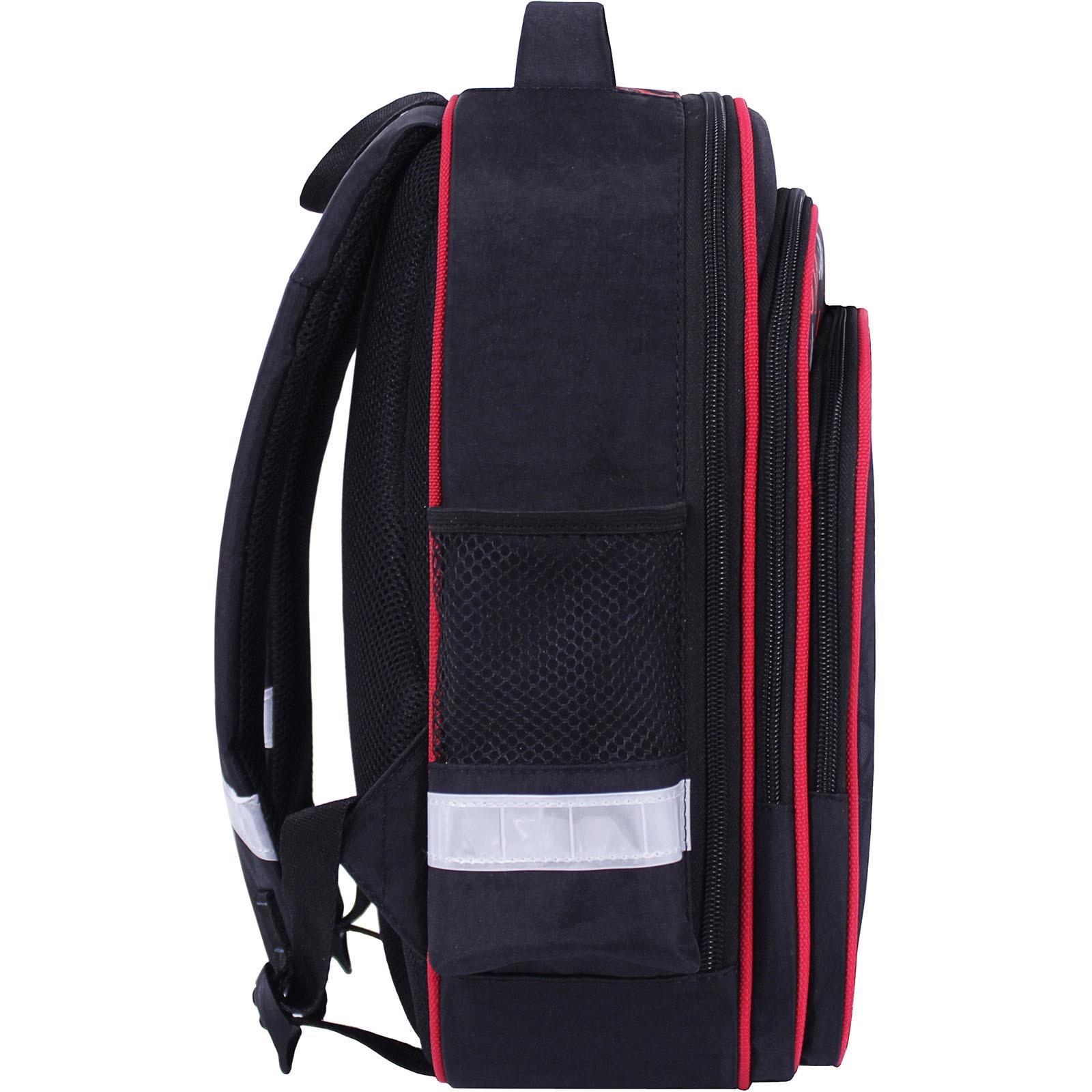 Рюкзак школьный Bagland Mouse черный 568 (0051370)  фото 2
