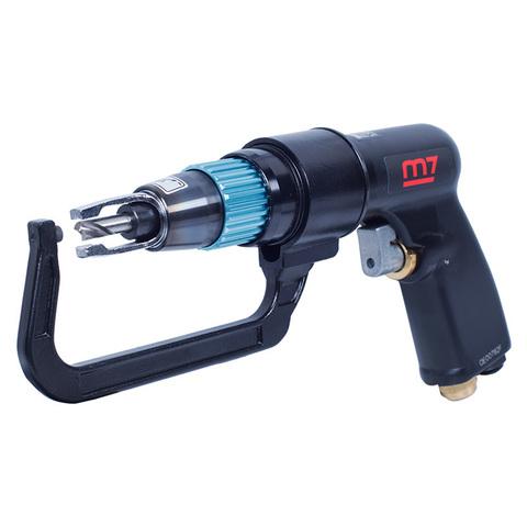 MIGHTY SEVEN (QE-231) Дрель пневматическая 1600 об/мин, для высверливания отверстий под точечную сварку