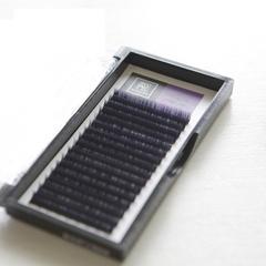 Ресницы черные. BARBARA Elegant 0.12_D_13mm