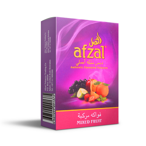 Табак Afzal 40 г Mixed Fruit