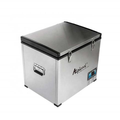 Компрессорный автохолодильник Alpicool BD45 (12/24/110/220V, 45л)
