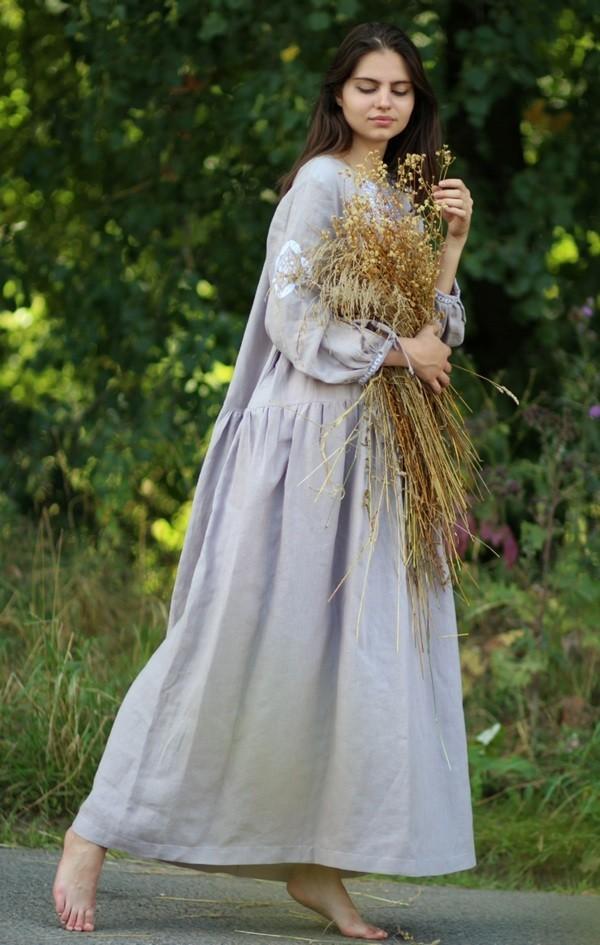 Мерцана. Платье женское PL-456
