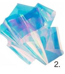 Битое стекло для дизайна ногтей №2