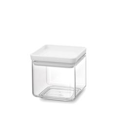 Прямоугольный контейнер (0,7 л), Светло-серый