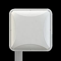 Комплект с антенной PETRA BB 75 для усиления 2G/3G/4G/WIFI сигнала