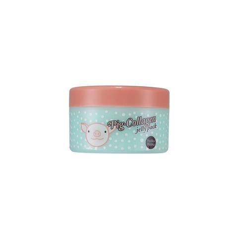 Holika Holika Ночная маска для лица Pig-Collagen jelly pack