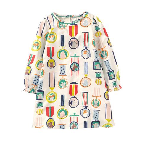 Платье для девочки Malwee Медали