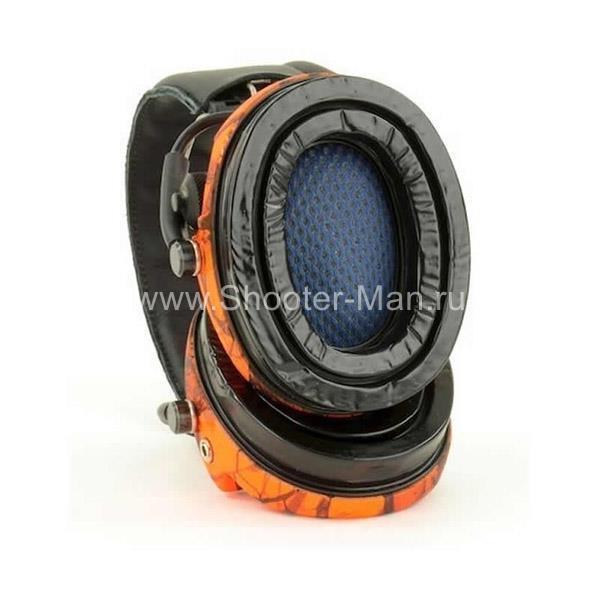 Активные наушники MSA Sordin Supreme Pro X LED