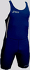 Комбинезон Asics Body Sprint Man мужской тёмно-синий