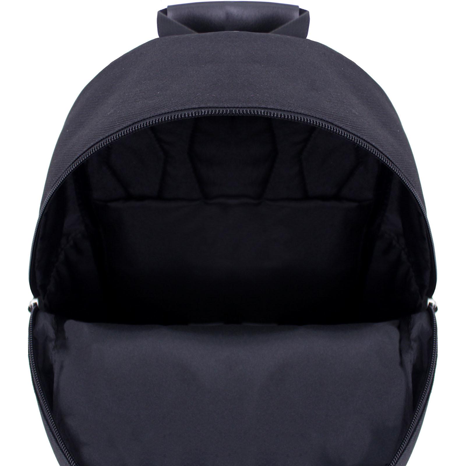 Рюкзак Bagland Frost 13 л. черный сублимация 492 (00540663) фото 4