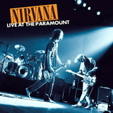 Nirvana / Live At The Paramount (2LP)