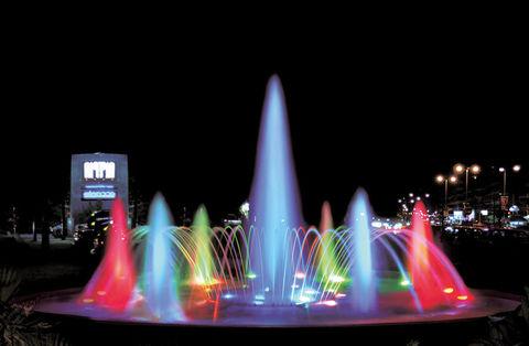 Фонтанный комплект Fountain System C306|308