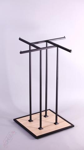 Бэст-1310 Стойка вешалка (вешало) напольная для одежды