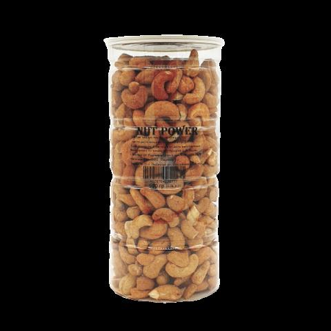 Кешью жареный со специями NUT POWER, 500 гр