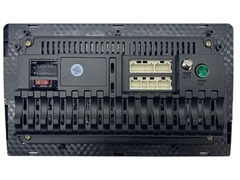 Магнитола для Nissan Patrol Y61 (04-09) Android 11 2/16GB IPS модель CB-3362T3L