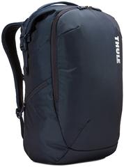 Рюкзак для ноутбука Thule Subterra Backpack 34L темно синий