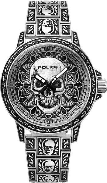 Часы мужские Police PL.15530SKS-SET1 Bronxdale