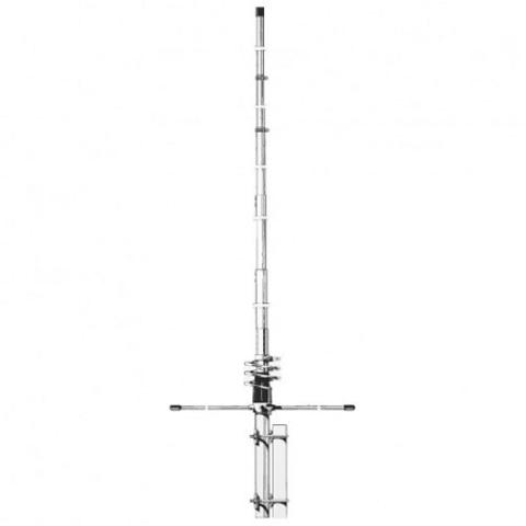 Базовая Low Band антенна SIRIO TORNADO 36-42