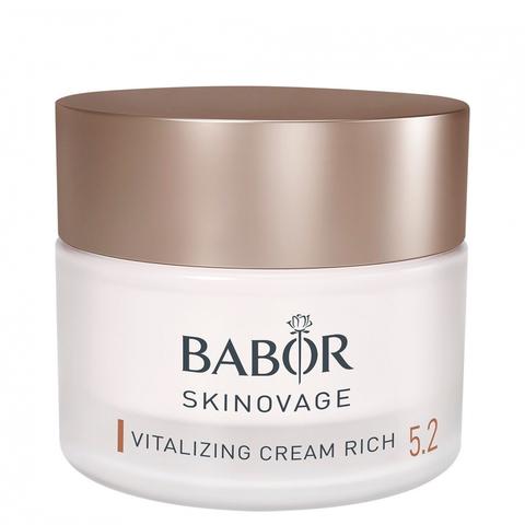 Babor Крем рич совершенство кожи Skinovage Vitalizing Cream Rich