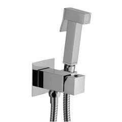 Смеситель однорычажный с гигиеническим душем Cezares  CZR-DIF3-01 фото
