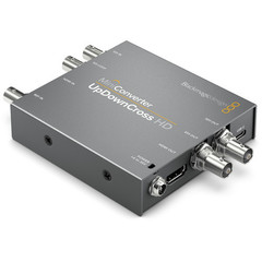 Конвертер Blackmagic Design Mini Converter UpDownCross HD